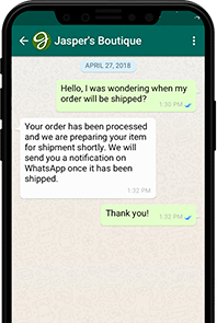 Engage Customers Using Whatsapp - Gupshup io