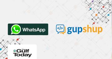 Engage Customers Using Whatsapp - Gupshup io