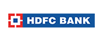 Trusted by HDFC