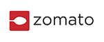 Trusted by Zomato